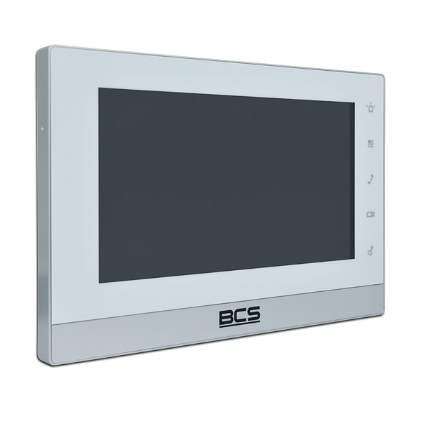 BCS-MON7200W monitor do syst. wideodom. kolor b/s